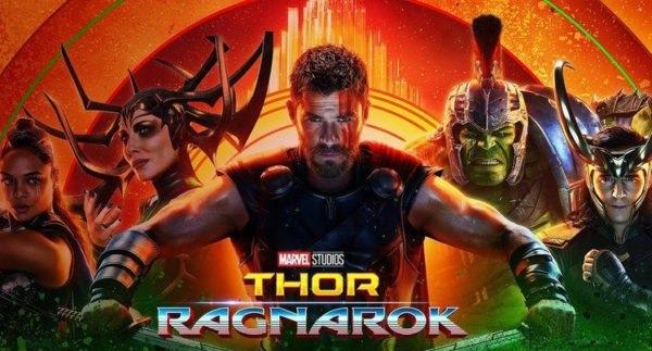 Thor: Ragnarok |Review