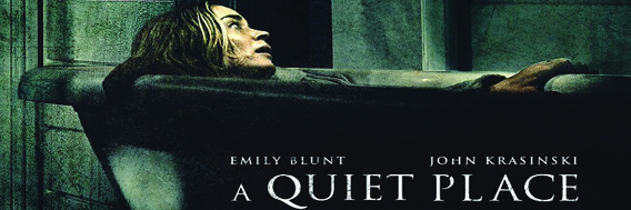 Review: A Quiet Place