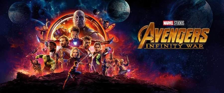 Avengers: Infinity War |Review