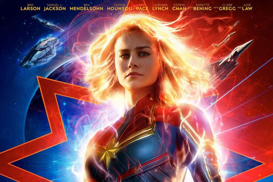 Captain Marvel | Review